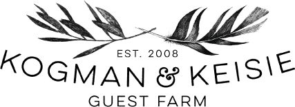 Kogman & Keisie Guest Farm, Montagu