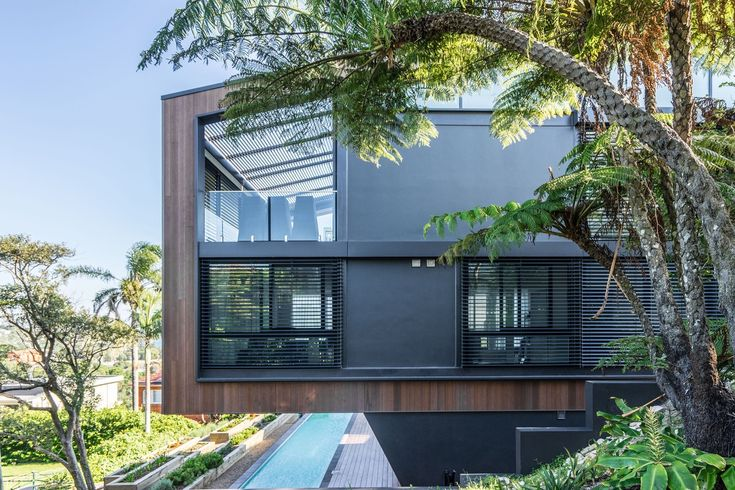 Gallery of Seaforth House / IAPA Design Consultant - 7