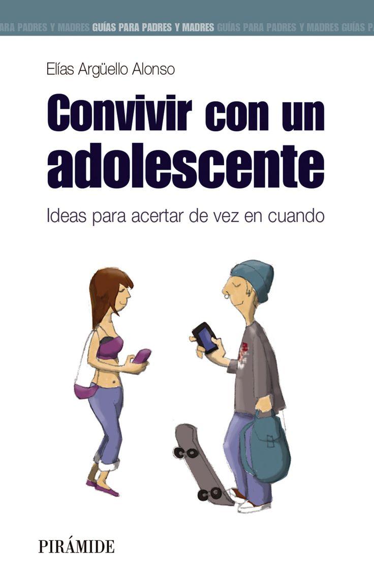 Adolescentes cuestionados sobre los padres