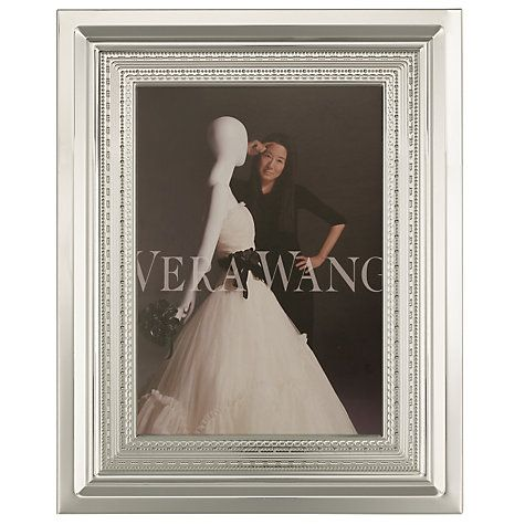 Buy Vera Wang With Love Photo Frame Online at johnlewis.com