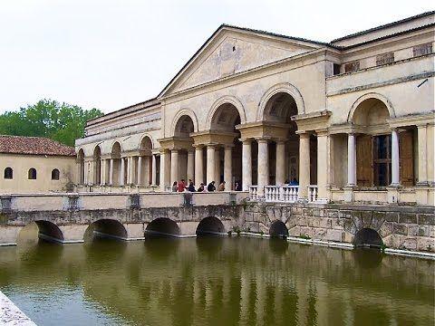MANTOVA-Palazzo   Triton TV
