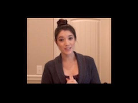 Long video, but I love the braided top knot! Super easy too!! – #Braided #Easy #…