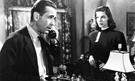 Raymond Chandler's arresting new formula for crime fiction: Film Stars, 1946, Raymond Chandler, Lauren Bacall, Movie, Humphrey Bogart, Mr. Big, Big Sleep, Film Relea