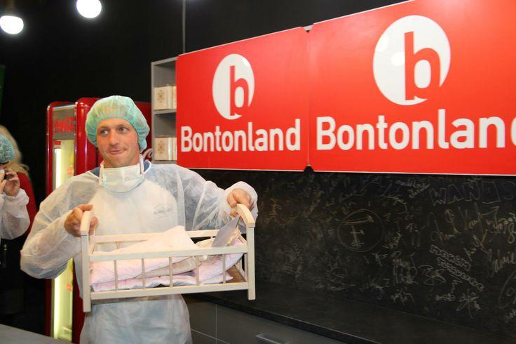 Tomáš Klus prodával u nás v Bontonland Megastore své nové CD Proměnamě. #bontonland #klus  http://www.bontonland.cz/klus-tomas-promename/