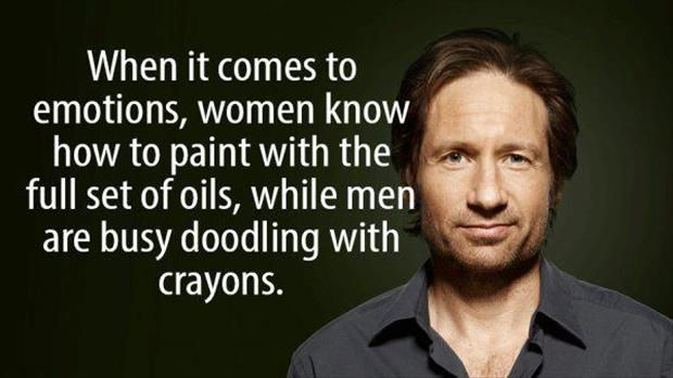 Californication's Hank Moody's Almost Inspiring quotes - 16 Pics