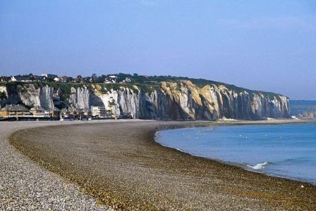 Tourisme Dieppe, Guide tourisme Normandie, Dieppe