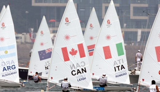 Canadian Yachting Association - Feature Articles