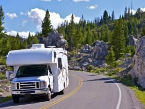 How to Rent an RV for Next to Nothing