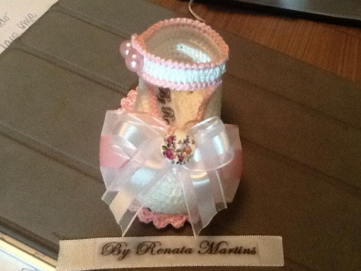 Sapatinhos para princesas !!!!