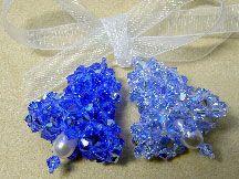448 best korlkov zvoneky images on Pinterest  Beads Beading