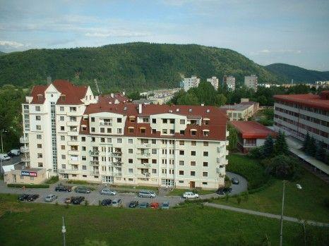 Nová Banská Bystrica 1
