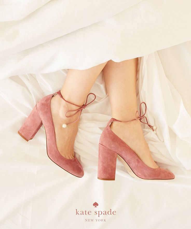 shoe dreams do come true…