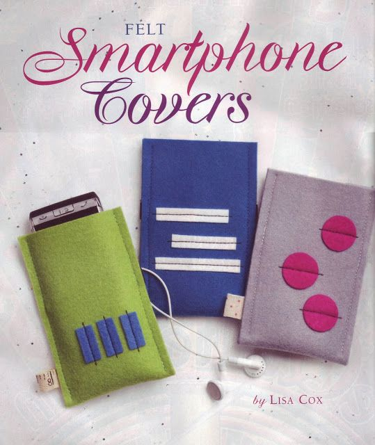 My smartphone has had a makeover with a new Parisian inspired cover. I love using thick industrial felt for phone covers – they protect the phone whilst in your handbag, and they are quick to construct so you can make up a batch of them as gifts for your technology loving friends! If you would...Read More »