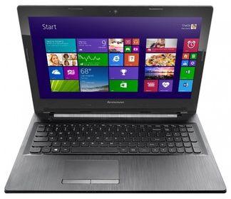"Ноутбук LENOVO Z5070 3558U/ 4Gb/ 500Gb/ 8Gb SSD/ DVDRW/ GT820M 2Gb/ 15.6""HD/ BT/ Cam/ W8.1 чёрн (59417267) на маркете Vse42.ru."