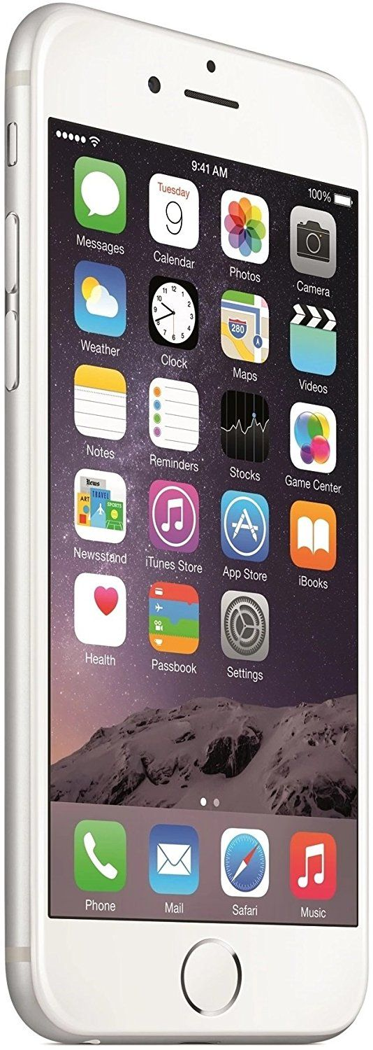 Apple Iphone 6 64GB GSM Unlocked Smartphone (Silver)   Iphone 6 Att Read  more http://themarketplacespot.com/apple-iphone-6-64gb-gsm-unlocked-smartphone-silver/