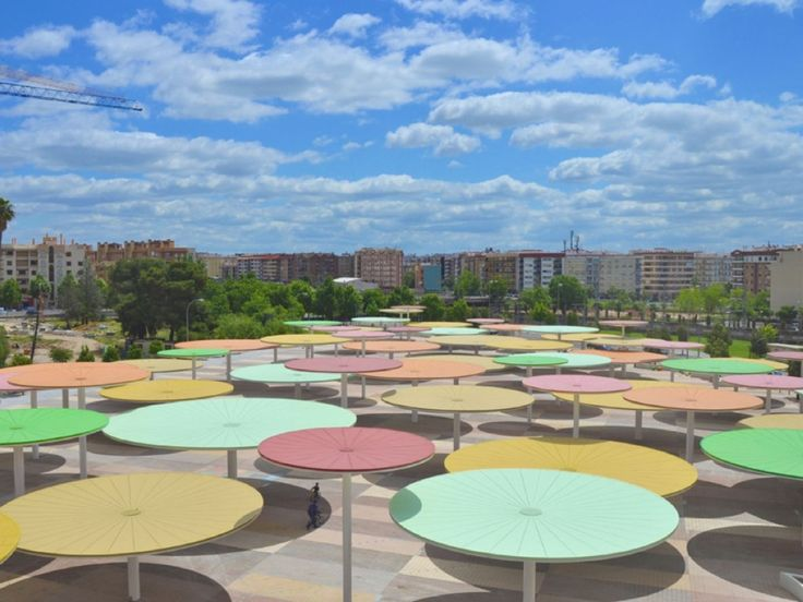 Paredes Pino Arquitectos · Open Center for Citizens Activities · Divisare