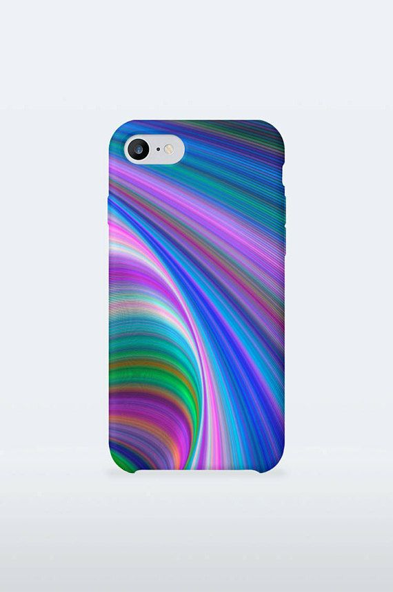 Neon Colors Mobile Case Abstract design for iPhone Samsung 3-D Print full wrapped hard plastic back shell for smartphone  iPhone 4 / 4S iPhone 5 / 5S iPhone 5C iPhone SE iPhone 6 iPhone 6S iPhone 6 Plus iPhone 6S Plus iPhone 7 iPhone 7 Plus  Samsung Galaxy S5 / S5 mini Samsung Galaxy S6