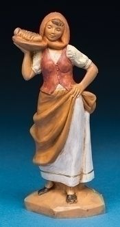 Salome, Woman Servant for 5 Scale