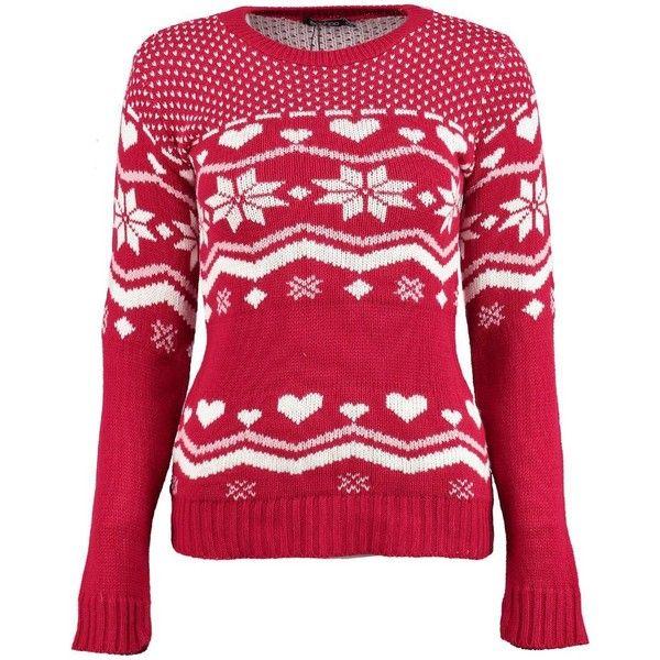 The 25+ best Fairisle christmas jumper ideas on Pinterest