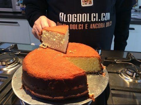 Come fare la torta margherita - YouTube