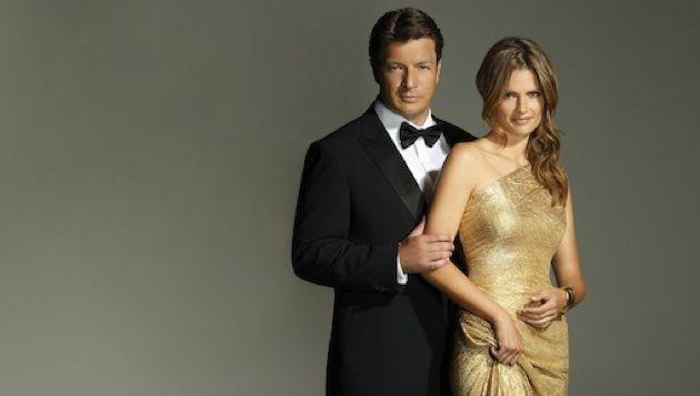 #Castle: veja o vestido de noiva de Beckett