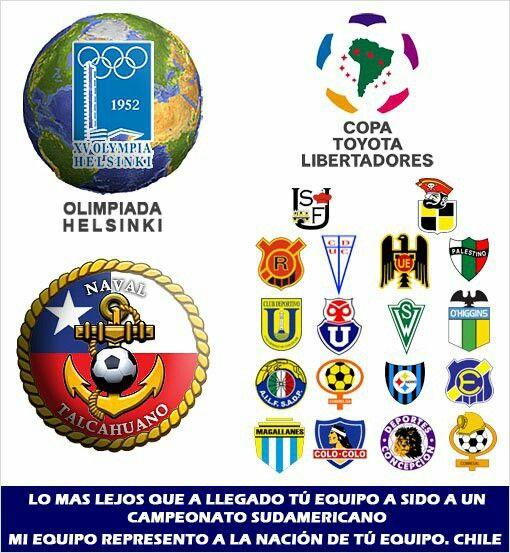 El Olimpico de Chile