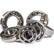 O rolamento de rolamento axial de rolos cilindricos é formado  por cilindros finos e compridos em relação ao seu diâmetro, essas agulhas possuem um perfil aliviado na direção das extremidades. Veja mais no link!