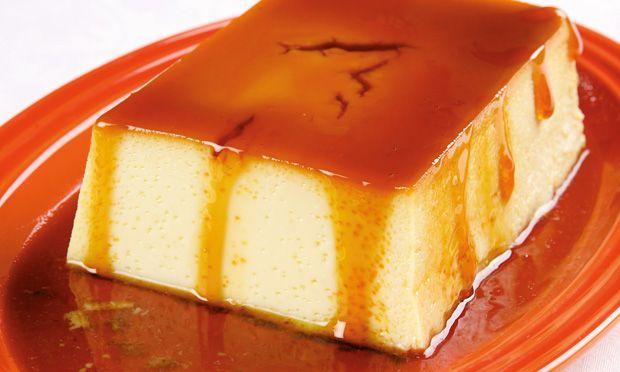 Pudim de Leite Low Carb | Doces e sobremesas > Receitas de Pudim | Receitas Gshow