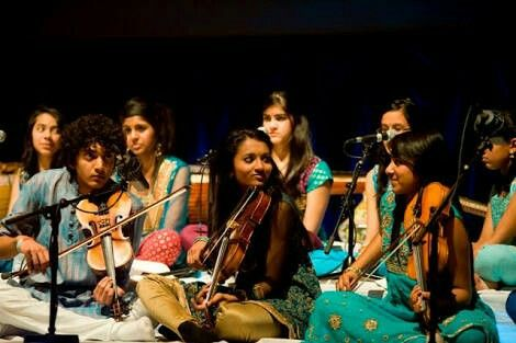 Indian classical music  Ramgya School