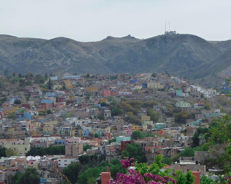 Messico il mio viaggio zaino in spalla
