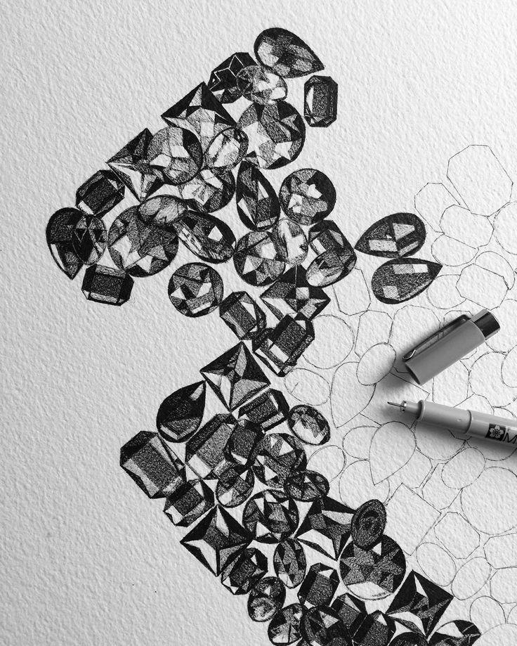 Arrrgghhhhhhh  #chanelno26 by cj_hendry