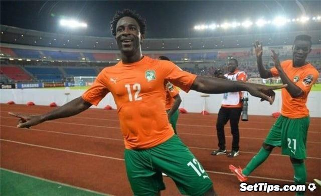 Сенегал – Кот-д Ивуар