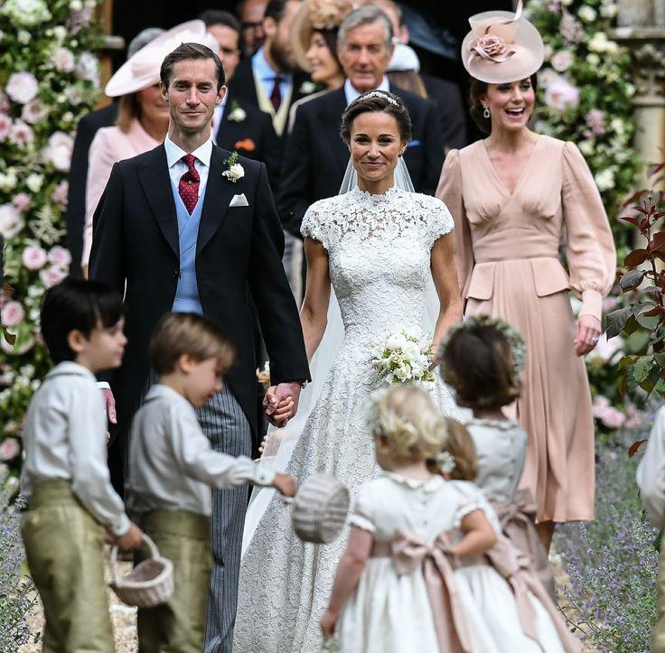 La duquesa Kate Y Pippa Middleton quiere estar embarazada al mismo tiempo?