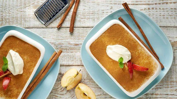 Masz ochotę na słodkie co nieco? Wypróbuj przepis na ryż zapiekany z jabłkami i cynamonem! Pyszna propozycja Pawła Małeckiego!