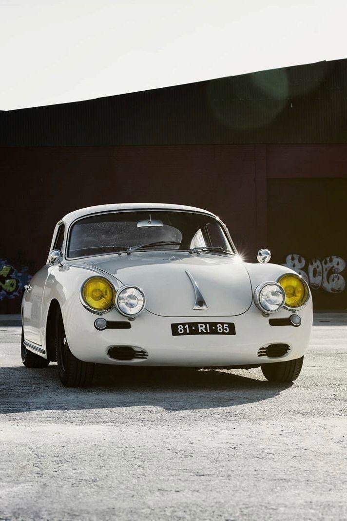"""Quelle: """"WHITE 356 © pedro ramos santos"""" – #luxusautos"""
