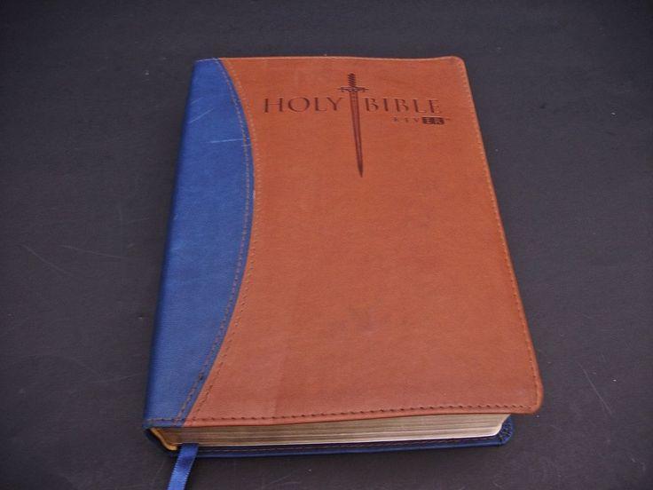 Holy Bible King James Version Easy Reader KJVER Sword Bible Kings Word Press
