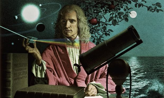 In search of a truly liberal education - by Ian Bostridge: Unlikely disciplines can inspire each other, as with Newton's analogy between the colour spectrum and the musical scale.