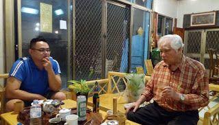 竹籟文創 Bamboo-Lai Culture & Creative: 日式紳士大喜好