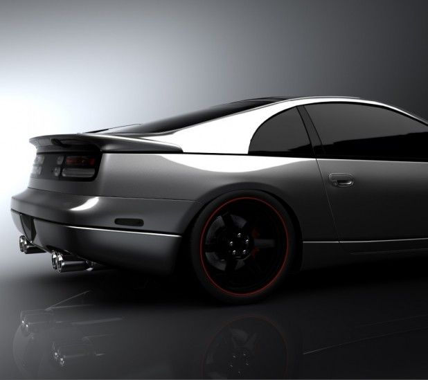 18 Best Nissan 300ZX Sports Cars Images On Pinterest