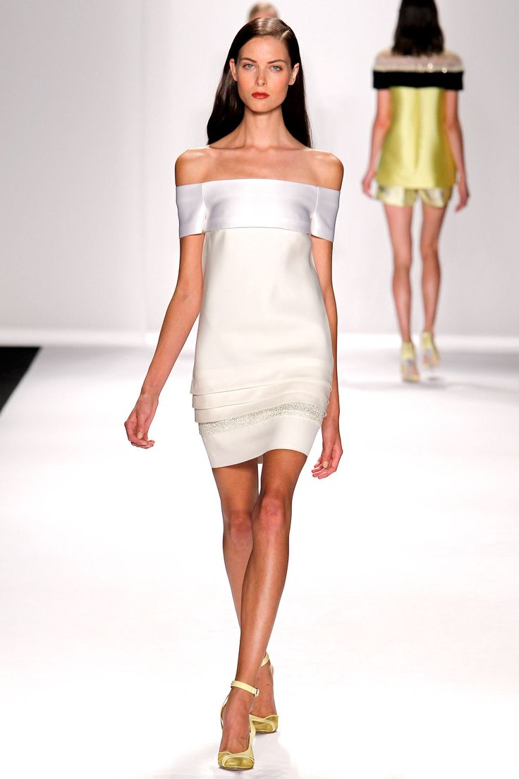 t shirty J  Mendel Spring 2014 Ready to Wear Collection Photos   Vogue