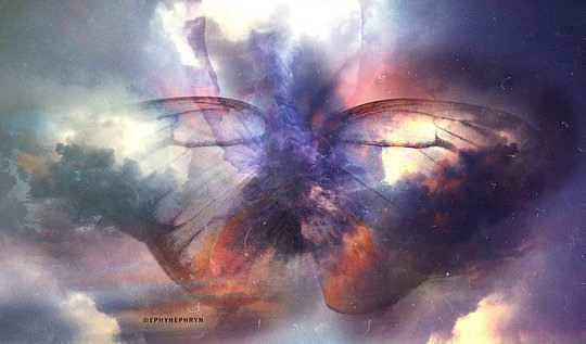 Original Digital Art by Ephynephryn