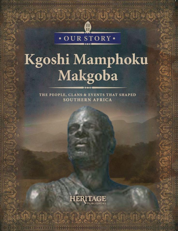 Kgoshi Mamphoku Makgoba