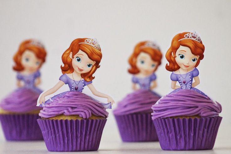 princesa sofia - Buscar con Google   Fiestas Tematicas   Pinterest ...