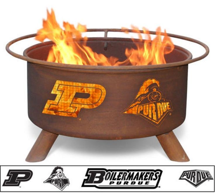 Purdue Fit Pit!!!