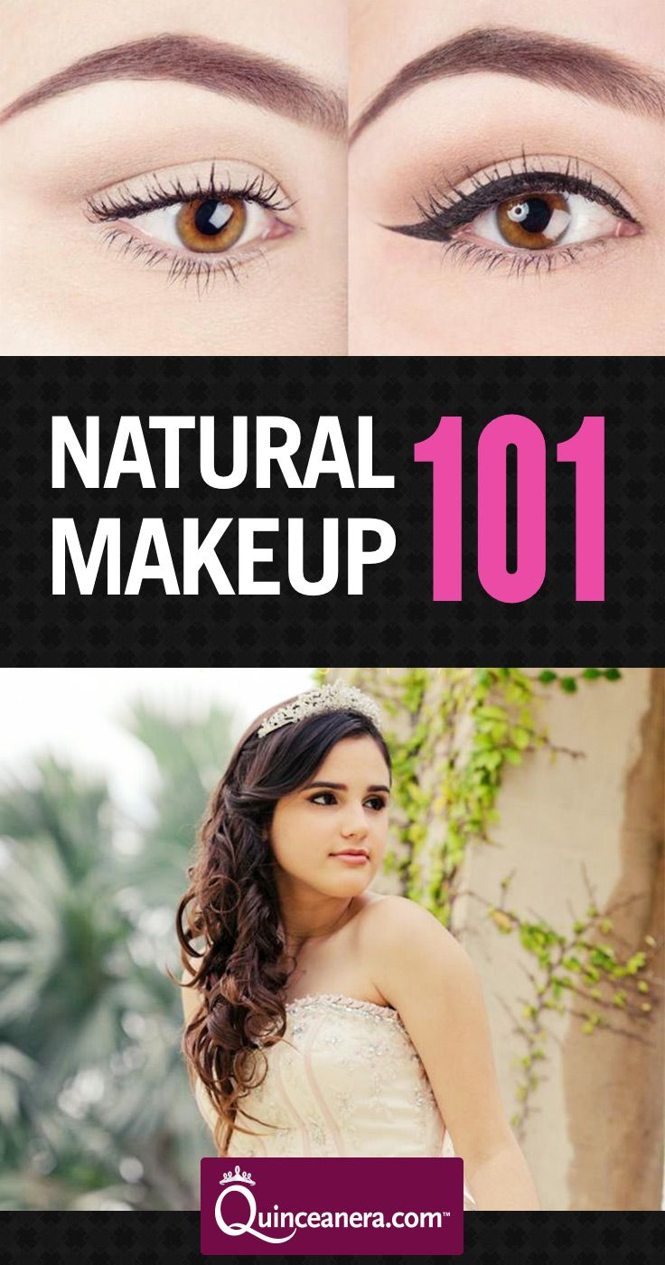 1000+ images about Quinceanera Makeup on Pinterest ...