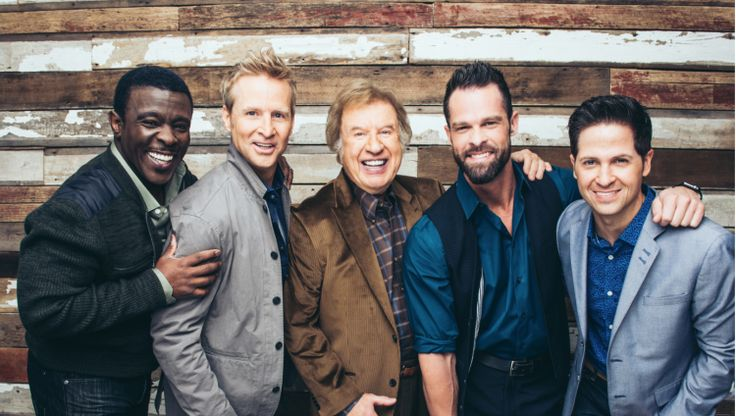 Gaither+Vocal+Band+Welcomes+New+Member