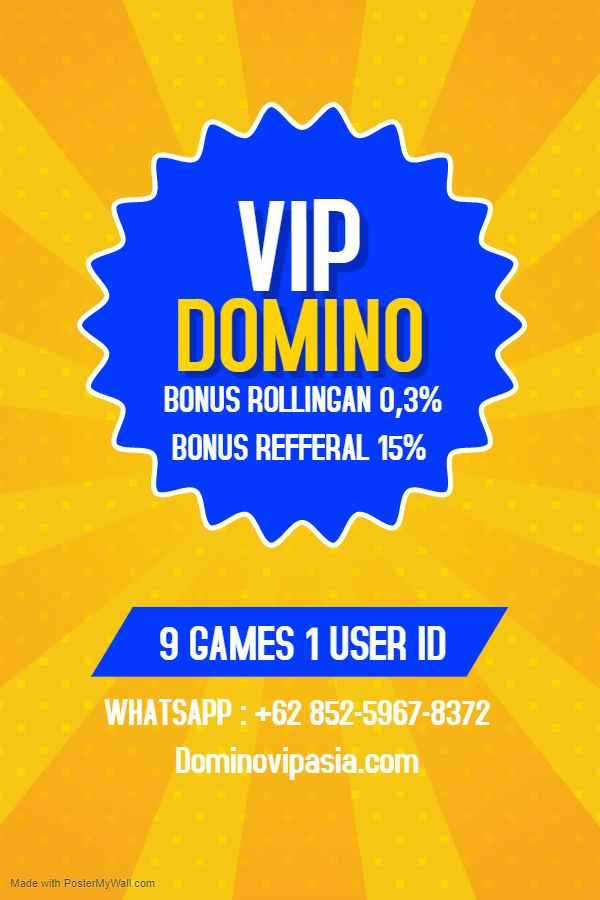 Vip Domino Domino Vip Burger King Logo