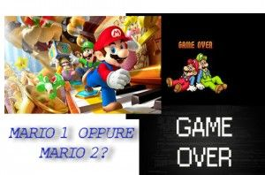 Mario1 oppure Mario2 quale di questi 2 Ristoratori ti piacerebbe essere nel futuro La storia di MARIO1 e di MARIO2... e del loro Grande sogno... Oggi voglio condividere con te questa storia perchè l'ho riscontrata in diversi Imprenditori
