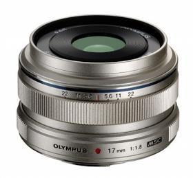 Obiective Mirorless  Olympus M.Zuiko Digital 17mm f/1.8 Micro 4/3 FHS00008714 Este un grandangular compact si versatil ce ofera o  o calitate...