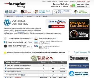 The Best Web Hosting Services image